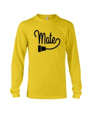 Soul Mate Right Side Long Sleeve Tee tile