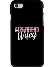 Girlfriend Wifey Phone Case thumbnail