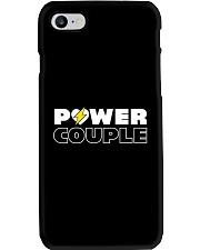Power Couple Phone Case thumbnail