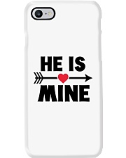 He Is Mine Phone Case thumbnail
