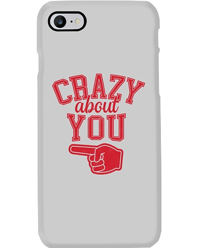 Crazy About You Left