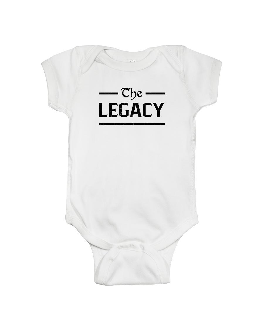 The Legacy Onesie