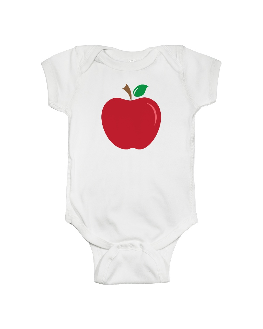 The Fruit Onesie