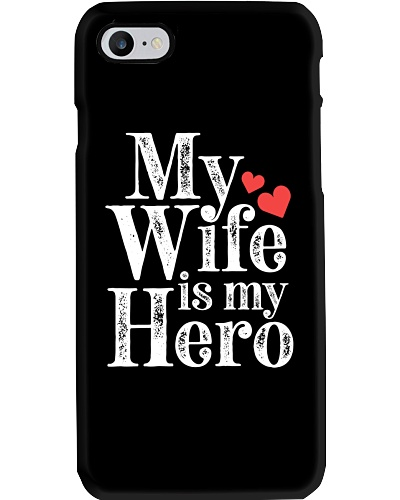 My Wife Is My Hero