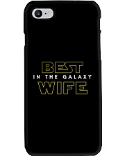 Best Wife In The Galaxy Phone Case thumbnail