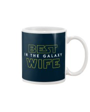 Best Wife In The Galaxy Mug thumbnail
