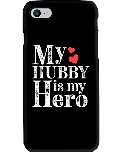 My Hubby Is My Hero