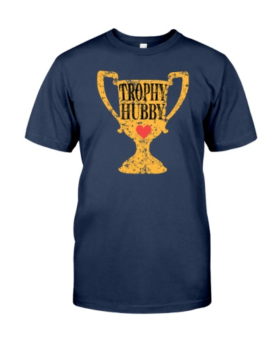 Trophy Hubby