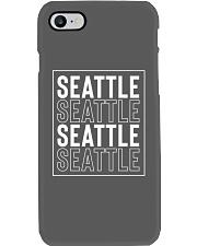 Seattle 4x Phone Case thumbnail