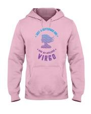 September Girl an Amazing Virgo Hooded Sweatshirt thumbnail
