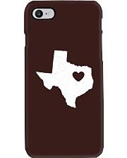 Texas Love Phone Case thumbnail