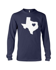 Texas Love Long Sleeve Tee thumbnail