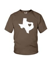 Texas Love Youth T-Shirt thumbnail