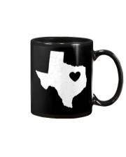 Texas Love Mug thumbnail