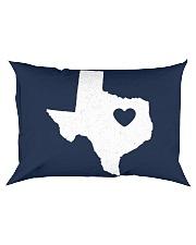 Texas Love Rectangular Pillowcase thumbnail
