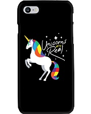 Unicorns Are Real Phone Case thumbnail