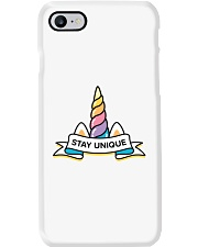 Stay Unique Phone Case thumbnail
