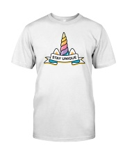 Stay Unique Classic T-Shirt thumbnail