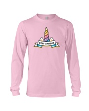 Stay Unique Long Sleeve Tee thumbnail