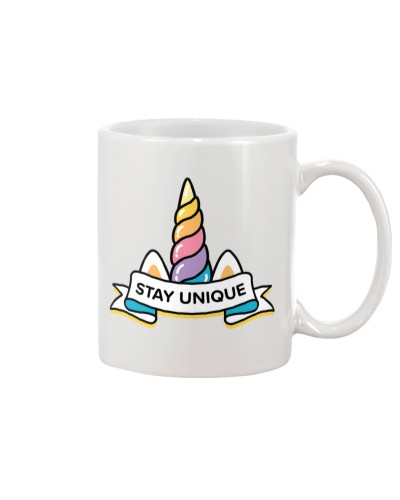 Stay Unique