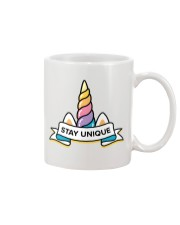 Stay Unique Mug front