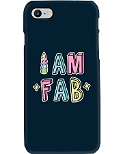 I Am Fab Phone Case thumbnail