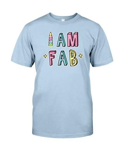 I Am Fab