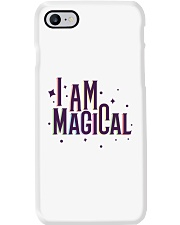 I Am Magical Phone Case thumbnail