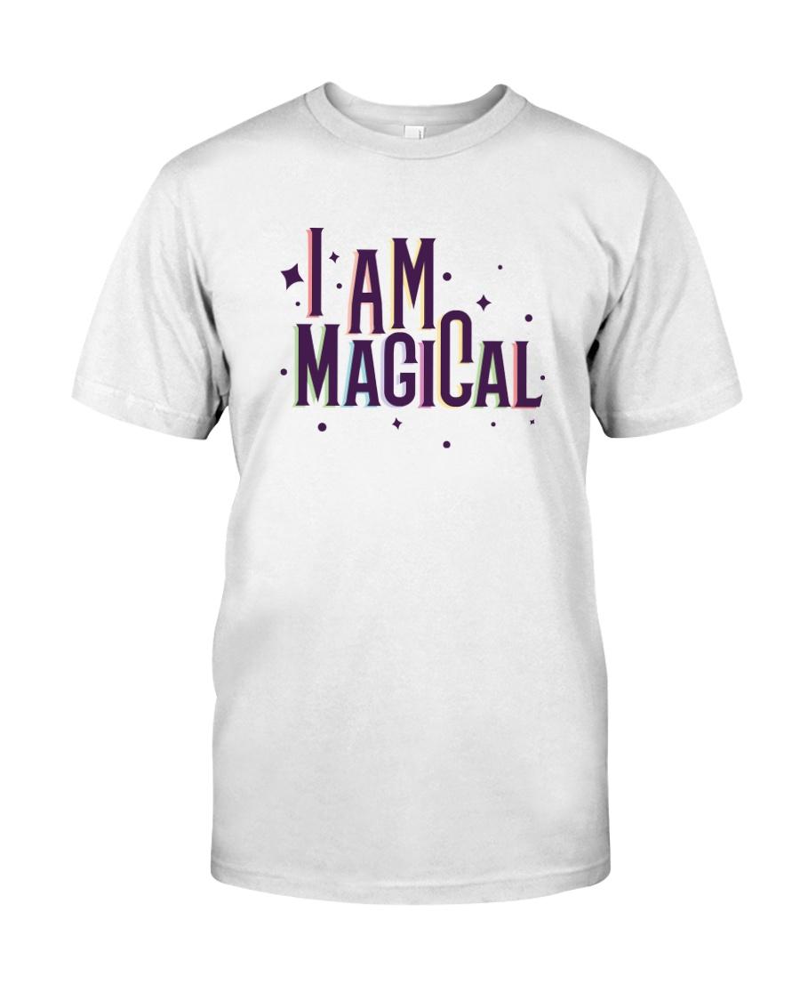 I Am Magical Classic T-Shirt