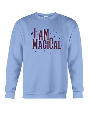 I Am Magical Crewneck Sweatshirt thumbnail