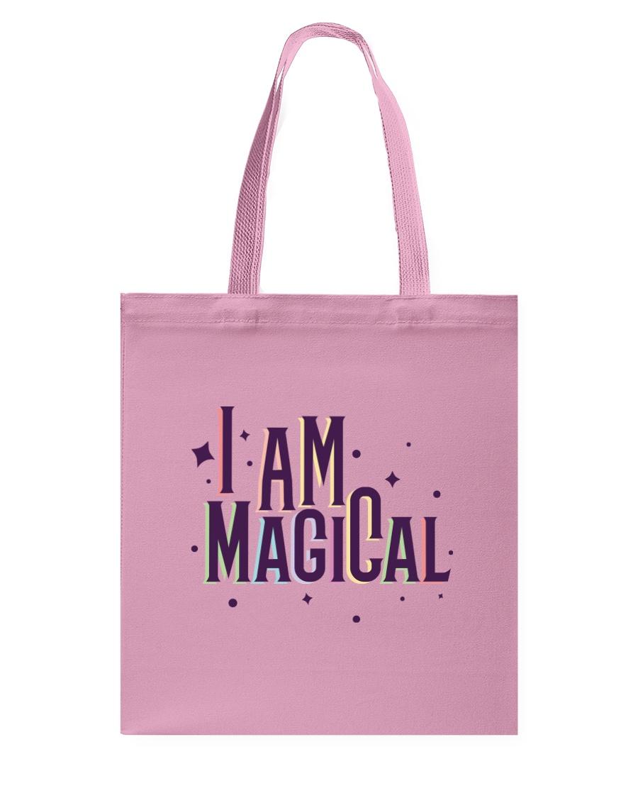 I Am Magical Tote Bag