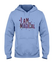I Am Magical Hooded Sweatshirt tile