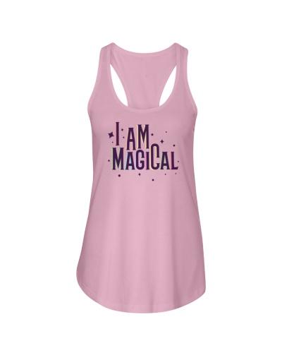 I Am Magical