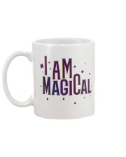 I Am Magical Mug back