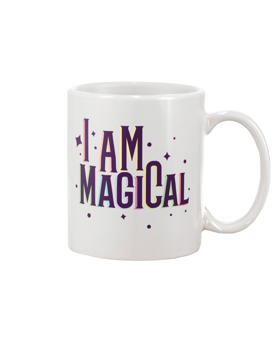 I Am Magical Mug