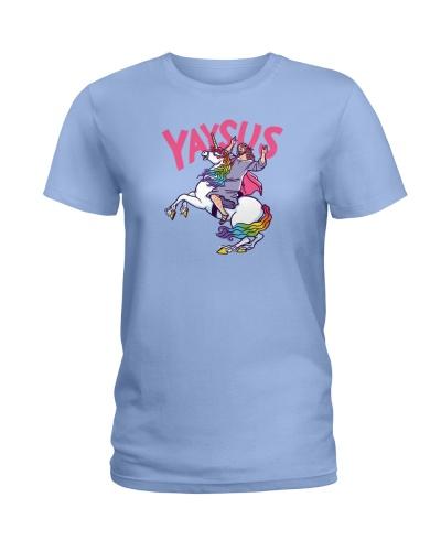 Yaysus