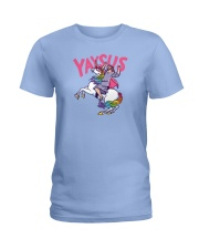 Yaysus Ladies T-Shirt thumbnail
