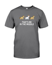That's me in the Middle Premium Fit Mens Tee thumbnail