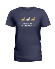 That's me in the Middle Ladies T-Shirt thumbnail