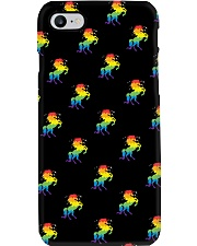 All those Unicorns Phone Case thumbnail