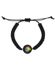 All those Unicorns Cord Circle Bracelet thumbnail