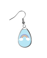 Rainbows Teardrop Earrings thumbnail