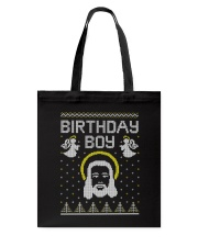 Birthday Boy Tote Bag thumbnail
