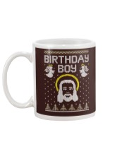 Birthday Boy Mug back