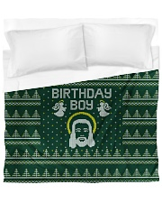 Birthday Boy Duvet Cover - King thumbnail