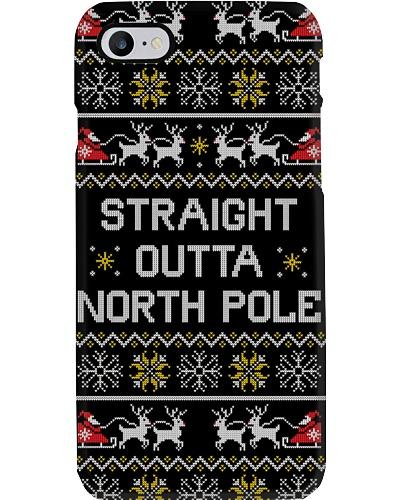 Straight Outta North Pole
