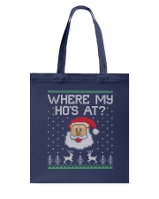 Where My Ho's At Tote Bag thumbnail