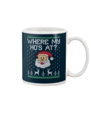Where My Ho's At Mug front