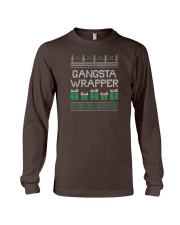 Gangsta Wrapper Long Sleeve Tee thumbnail