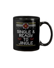 Single And Ready To Jingle Mug thumbnail